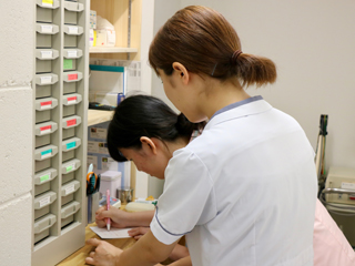 公益社団法人京都市獣医師会に加盟の動物病院様1