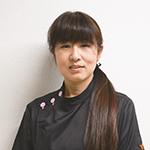 ペット総合科 トリマーコース 五郎畑 通与先生