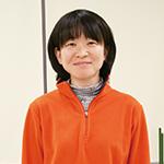 ペット総合科 ドッグトレーナーコース 仲川 愛先生