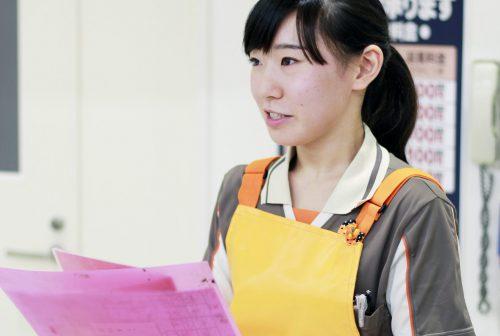 YIC京都ペット総合専門学校 ペット総合科 トリマーコース 卒業生イメージ3