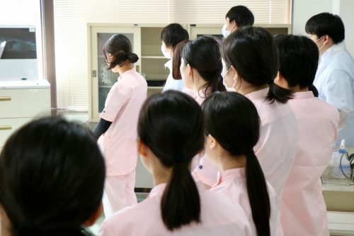 YIC京都 動物看護科