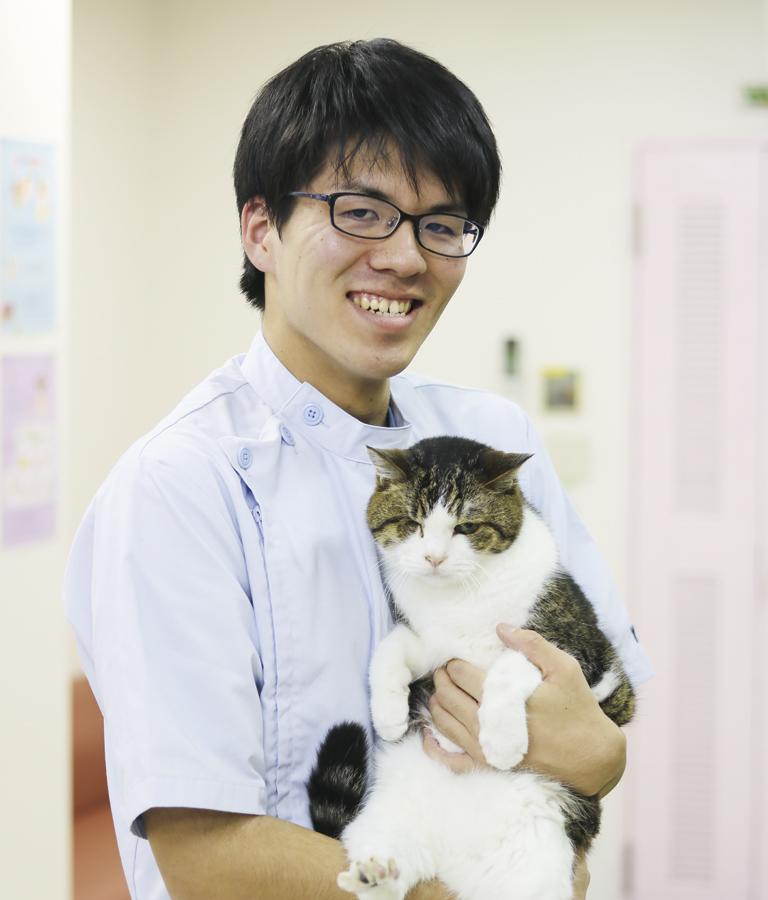 YIC京都ペット総合専門学校 動物看護科