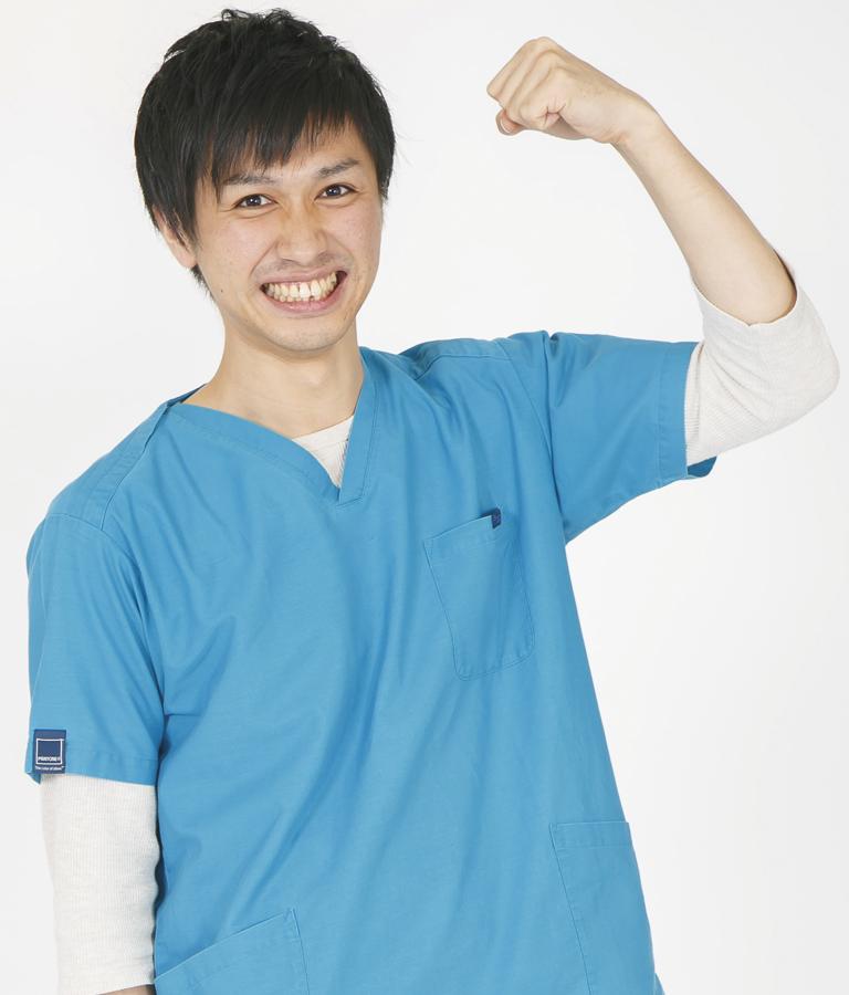 YIC京都ペット総合専門学校 動物看護科 先生